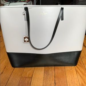 New Kate Spade Haven Street Maxi Tote